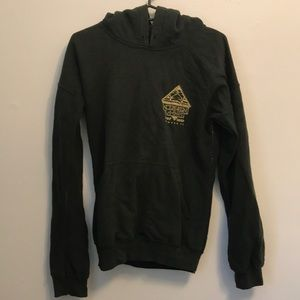 Jackets & Coats - Surf shack sweatshirt. Sewn to be more fitted. Med